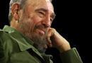 Poema Yo Soy Fidel de Reinerio Saborit Garcés