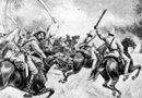 8 de enero de  1896 – La invasión llega a Pinar del Río