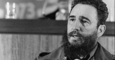 Recuerdan visita de Fidel al central Perú
