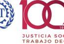 Por el centenario de la Organización Intencional del Trabajo