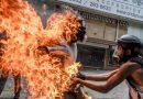 #YoVotoNO: La campaña de EE.UU. contra el referéndum constitucional