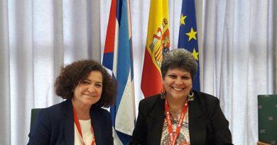 XIV Encuentro Bilateral de Rectores de las universidades españolas y cubanas