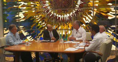 Díaz-Canel en Mesa Redonda: Cuba no está paralizada, contamos con una estrategia (+ Video)