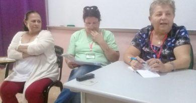 Expertos de la Junta de Acreditación Nacional evalúan Centro Universitario de Jobabo