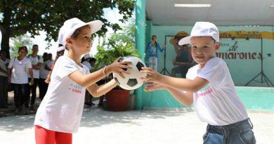 Infancia en tiempos de pandemia: Secretos tras la felicidad