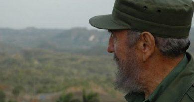 """Fidel: """"No es posible esperar, pues mañana podría ser demasiado tarde"""""""