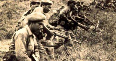 A 60 años de su inicio: La guerra del Escambray en la memoria colectiva